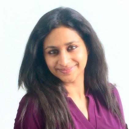 Neha Mohta