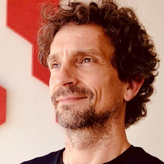 Kurt Vandebroek